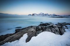Covered (martinzorn) Tags: norway norge norwegen snow landscape winter cold travel europe lofoten