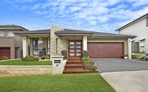 27 Truscott Avenue, Middleton Grange NSW