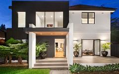 5 Lincoln Avenue, Castlecrag NSW