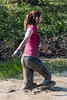 Wolfrun, Saturday 8th April 2017. (David James Clelford Photography) Tags: wolfrun saturday8thapril2017 femaleathlete sportylady wetgirl wetlady dirtygirl dirtylady ass bum buttocks butt rear derriere behind booty wetass dirtyass curvaceousbody curves