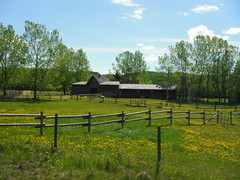 Millarville May 26 - 2016 045 (Mr. Happy Face - Peace :)) Tags: hss albertabound cans2s canada150 art2017 hff wtbw landscape clouds sky sun pastures ranchland home countryliving cottagecountry yyc corrals