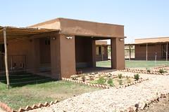 Garden plots in the healing garden (Jiyan Foundation) Tags: jiyan foundation humanrights chamchamal iraq irak garden therapy psychotherapy rehabilitation healinggarden kurdistan