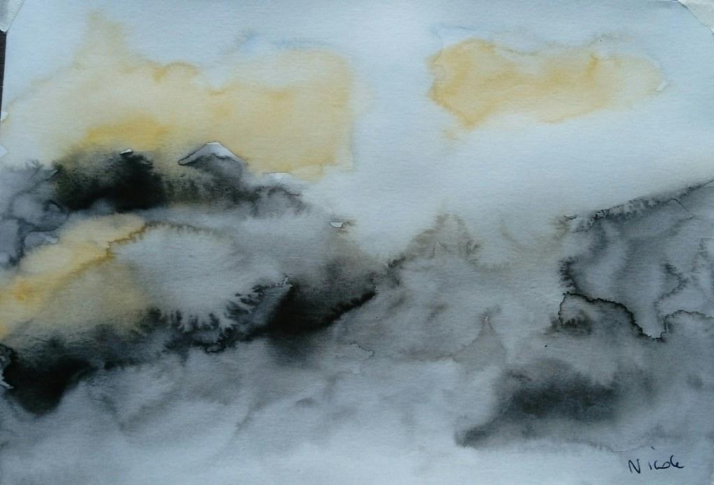 18 top peinture aquarelle - photo #31
