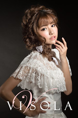 flickr007 (林亦倫) Tags: 小潔 mina 婚紗創作 寫真 人像 棚拍 仙女 雜誌 造型 allen