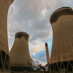 Drax power station - 35 thumbnail