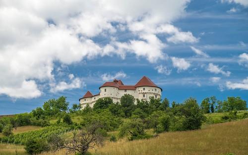castle - Veliki Tabor (06)