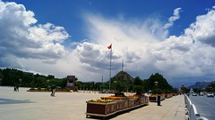 Lhasa of Tibet in China 西藏拉薩 (xiaozhangzhuang) Tags: 拉薩 中國 lhasa 西藏