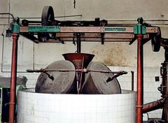 18 Bodega Cooperativa Castalla