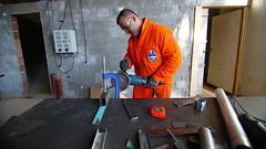 Teatrao-03claudio (Prefeitura de São José dos Campos) Tags: obrateatrão funcionáriourbam emprego trabalhador pedreiro construção claudiovieira