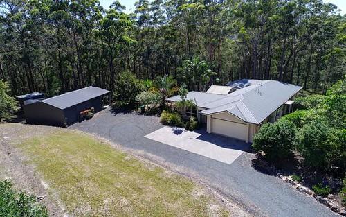 81 Paradise Drive, Smiths Lake NSW
