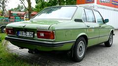 BMW E12 (vwcorrado89) Tags: bmw e12 5er 5 series reihe