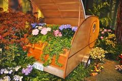 4-036 Trailer (megatti) Tags: chicago departmentstore flowershow il illinois macys marshallfields trailer