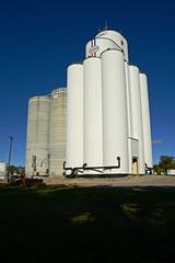 Mayer-Osborn Company-Denver, Colorado. (Wheatking2011) Tags: kismet mayerosborn company denver colorado built this elevator kansas mayer osborn produced two different designed grain