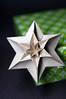 June (talina_78) Tags: origami hexagon star
