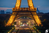 Tour Eiffel & Trocadéro (A.G. Photographe) Tags: anto antoxiii xiii ag agphotographe d810 nikon nikkor 70200vrii paris parisien parisian france frenc français europe capitale champdemars toureiffel eiffeltower ladéfense trocadéro
