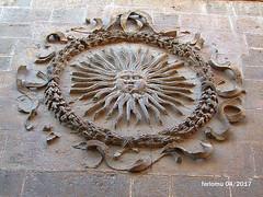 Almería 27 catedral (ferlomu) Tags: almeria andalucia escultura ferlomu