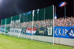 Dinamo - Rijeka 1:3 (31.05.2017) Finale Kupa