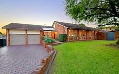 1 Marian Court, Baulkham Hills NSW