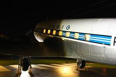 DC-3 Varig PP-ANU (rafaeldeoliveira) Tags: ppanu dc3 varig douglas douglasdc3 portoalegre riograndedosul brasil boulevardlaçadorcanoncanon t2i canoneosrebelt2i
