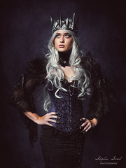 Pride (Stephen Birch Photography) Tags: pride sevendeadlysins fashion model studio
