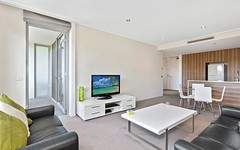 25/15 Coranderrk Street, City ACT