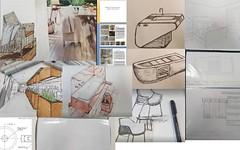 RL work (Jack Hanby - Grandeur decor) Tags: architecture interior design university studies jack hanby
