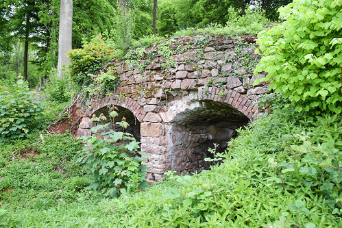 CHELFRIDGE LIME KILNS (3/4)