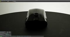 mouse modeling practice (Levente Gyulai architectural designer's works) Tags: modeling rendering razer design