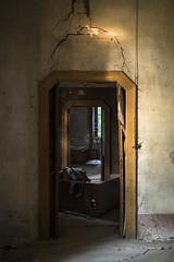 La Villa del Gallo (batstef2001) Tags: villaabbandonata abandonedcountryhouse urbex abbandono abandoned piemonte piedmont italia italy