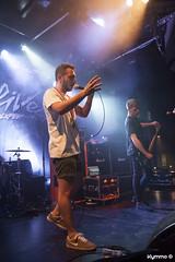 Resolve (Kymmo) Tags: resolve lyon rock metal métalcore festival llrf17 music band nikon