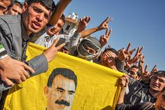 Öcalan in Gaziantep