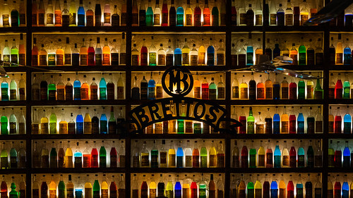Brettos Bottle Bar
