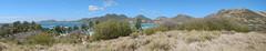 2017-04-22_10-49-38 St Martin (canavart) Tags: sxm stmartin stmaarten fwi caribbean pinelisland panorama palmtrees petiteclef orientbay orientbeach iletpinel