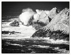 The Rocks of Pinnacle Cove at Point Lobos-2 (CDay DaytimeStudios w/1,000,000 views) Tags: californiasateparks carmelca coastline landscape montereyca ocean on pacificcoast pointlobos rocks seascape sky water