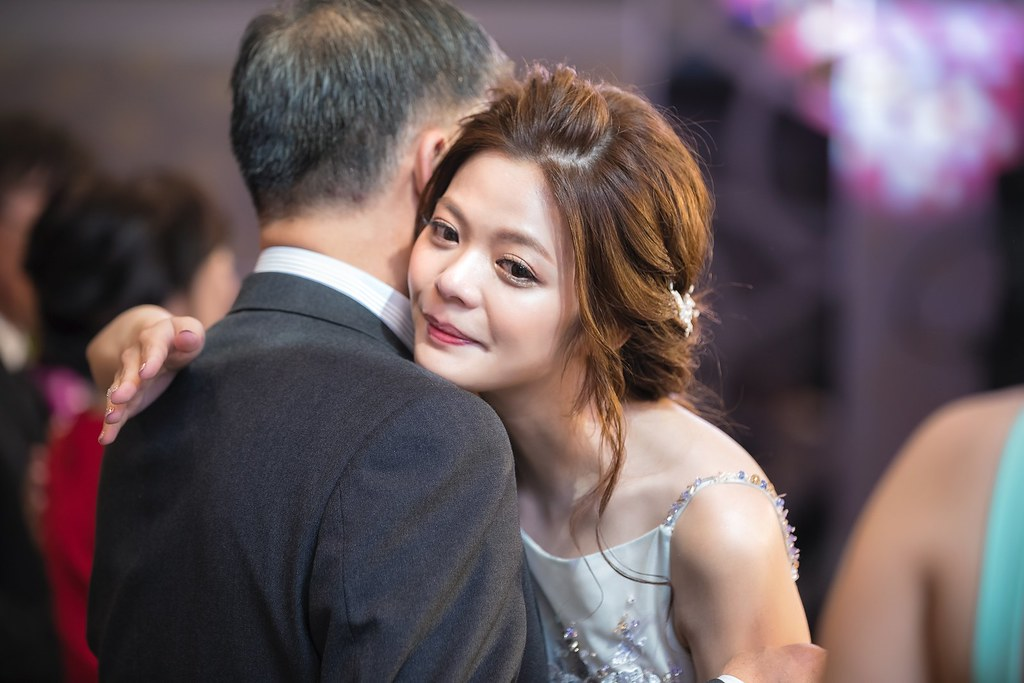 【婚攝】哲銘 & 怡靜 / 二鹿京華喜宴會館