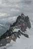 Aiguille du Midi (faltimiras) Tags: chamonix france alps alpes montblanc tacul maudit trekking hikking alpinismo alpinism alpinisme serac gel ice hielo nieve cielo montaña montañas moutain mountains jorasses aiguille midi