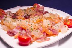 Restaurante Conde Garay - Zarzuela