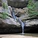 Cedar Falls (Hocking Hills, Ohio, USA) 14