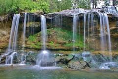 Aug 22, 2014 - Snake River Falls - SW of Valentine, NE (40) (Dale Gerdes) Tags: nebraska snakeriverfalls waterfall waterfalls