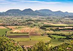 Euganei hills