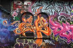 Brick Lane (NovemberAlex) Tags: colour london streetart urban spitalfields graffiti