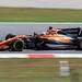 Fernando Alonso, McLaren-Honda MCL32.