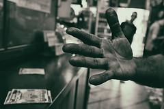 Un jour de la vie d'un photographe - buraliste (johann walter bantz) Tags: 93 banlieueparisienne suburb social human documentaire documentary banal everydayeverywhere bureaudetabac xpro2 fujifilm france buraliste