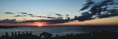 Sunrise (yajunwang1) Tags: coogee sydney sunrise wideangle