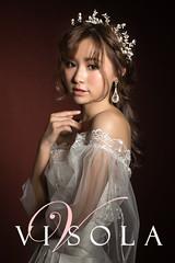 flickr008 (林亦倫) Tags: 小潔 mina 婚紗創作 寫真 人像 棚拍 仙女 雜誌 造型 allen