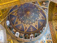 Iran - Ispahan - Cathédrale Saint-Sauveur - mai 2017 (plb06) Tags: asie continentsetpays iran vank ispahan