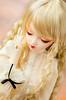 Eve'rhiel (Alix Real) Tags: doll dolls muñeca dollga noella sleeping dreaming leeke leekeworld hybrid family sd