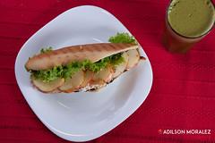 053-gastronomia-sanduiche-adilson-moralez (Adilson Moralez Fotografia) Tags: wheat alimento culinária gastronomia organics prato sanduiche sandwich
