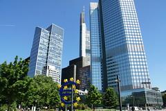 Frankfurt, Germany, May 2017