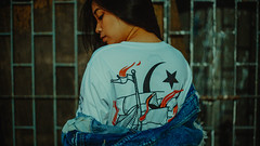 IMG_9517 (Niko Cezar) Tags: set sail supply co cai pacaon canon portrait university of the philippines up low light 24105 mm 5omm product shot flowers red warm nature hypebeast modern notoriety